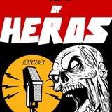 Hall of Heros