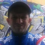 Shaun Kelvin Symonds