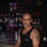 Dimitrios Koukouvinis