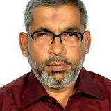 Majeed Ahmed
