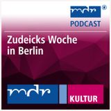 Zudeicks Woche in Berlin: Rhetorische Höchstleistungen, Wahlprogramme und Waffengeschäfte