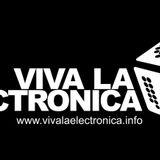 Viva la Electronica presents Nick  Curly (8bit/Cecille)