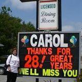 Carol Thibedeau