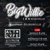 DJ B.I.G.WiLLiE