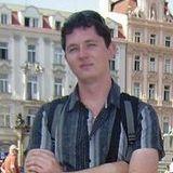 Alexey Masegny