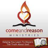 Come And Reason 2014:  Bible S