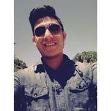 DJ Adrian Montes De Oca