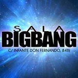 BigBang Sala