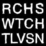 Roaches Watch TV