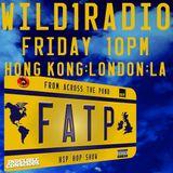 F.A.T.P HIP HOP SHOW UK s3 e45 UNDERGROUND