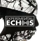 Experimental Echos podcast Episode May Mixed by R-YA