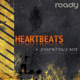 "Heartbeats 25 ""Sunrise Mix"""