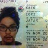 Iori Kato