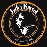 Jack's Kartel podkast 016 - dj mix by Spindeman