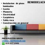 Remodelaciones Ruiz