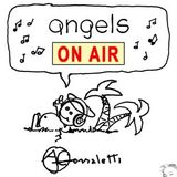 Hercules D.J. for Angel's on Air