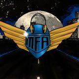 Jeff ''The Wizard'' Mills - WJLB 1988