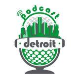 Podcast Detroit Internet Radio