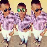 Manfull Blaze Mashego