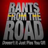 Rants From The Road Podcast