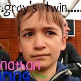 Jonathan 'Gray' Dring