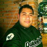 Luis Abel M L