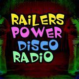 Railers Power Disco