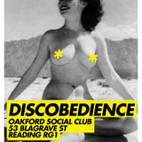 Discobedience