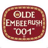 """OLDE EMBEERUSH """"001"""""""
