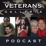 Veterans Galleria Podcast