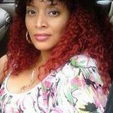 Nadia Amunet Hotep Clahar