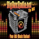 @BigBoxRadio   The BOX (WBBR)