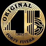 Original Forty Fivers