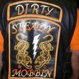 Darylle Steady Mobbin Thomas