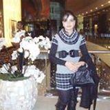 Fatima Ezzahra Sbaii