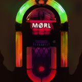 Mørl's Jukebox