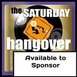 Saturday Hangover, 03 08 2013 featuring Vikki Brown from The Courtesans