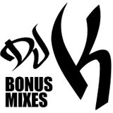 DJ K (bonus mixes)