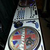 DJ Danny Dee Mix n Scratch #1