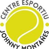 Johnny Montañes