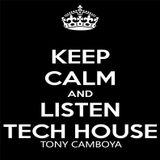 Tony Camboya le 06 09 2013 (Tech House)