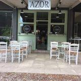 The Azor Bar