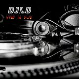 DJ JAMMY D - MAY the DUBSTEP be WITH YOU