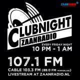 Clubnight Zaanradio