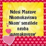 Ndumiso Cele