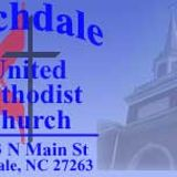 Archdale United Methodist Chur