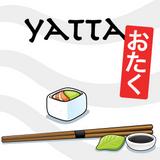 Yatta#80 Gros coeur avec les doigts
