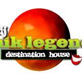Nik Legend
