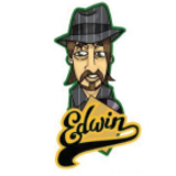 DJ Edwin (BADMAN DJs) - Russia