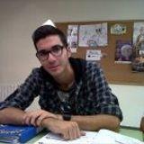 Daniel Orengo Cremades